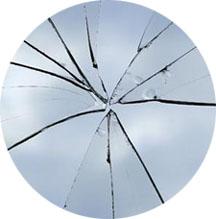 Brokenglass © thedailyfuss.com