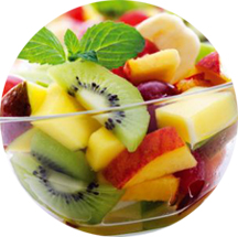 Fruit salad © dailyfuss.com
