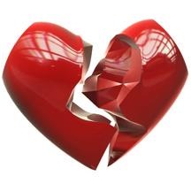 Heartbreak © dailyfuss.com