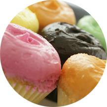 Cupcakes © thedailyfuss.com