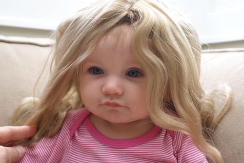 Mairin wig