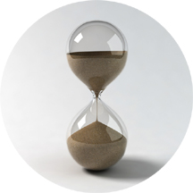 Hourglass © thedailyfuss