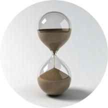 Hourglass © thedailyfuss