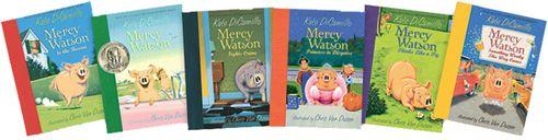 Mercywatsonbooks